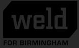 Weld for Birmingham